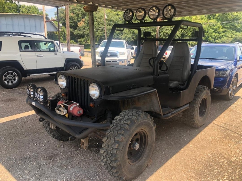 Willys Other 1946 price $3,995