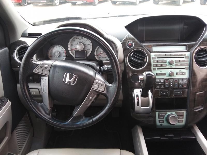Honda Pilot 2010 price $7,995