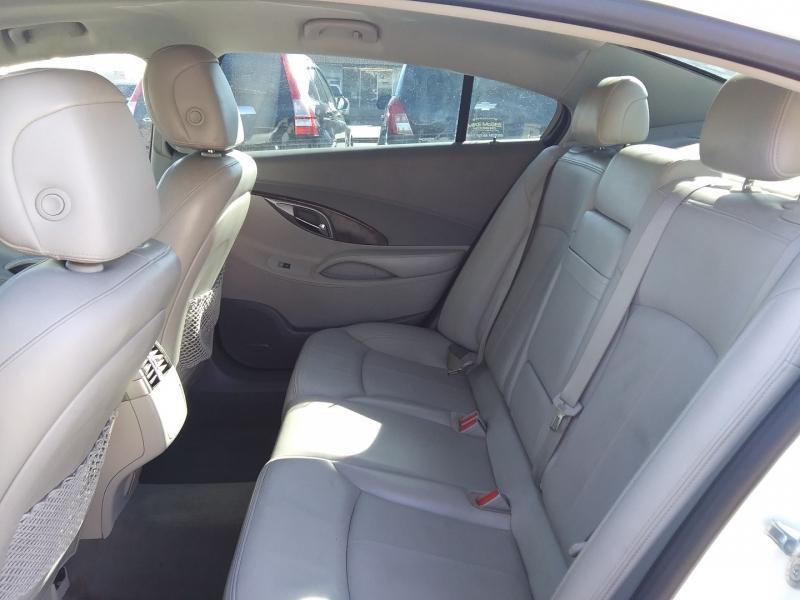Buick LaCrosse 2011 price $8,995
