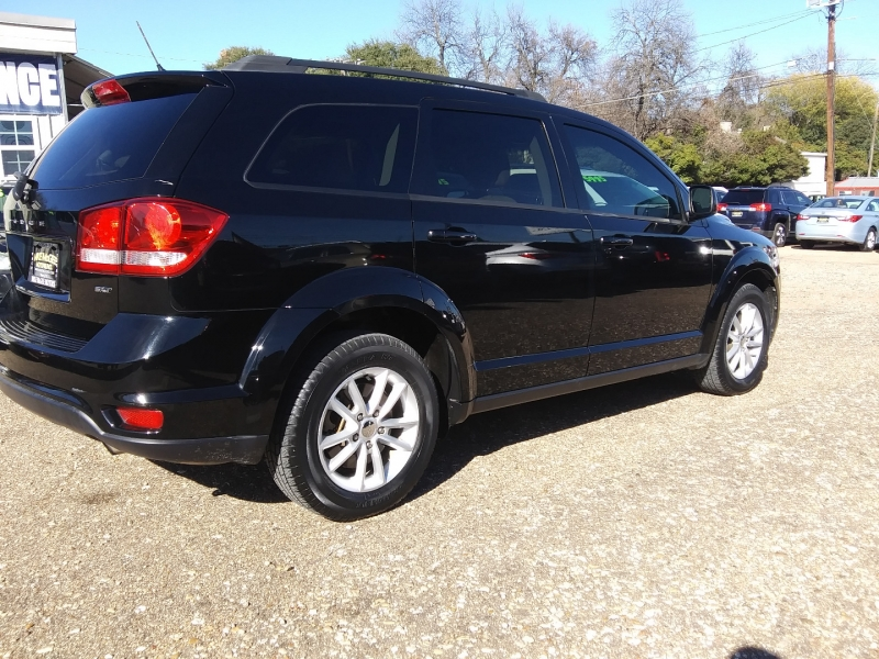 Dodge Journey 2014 price $8,995