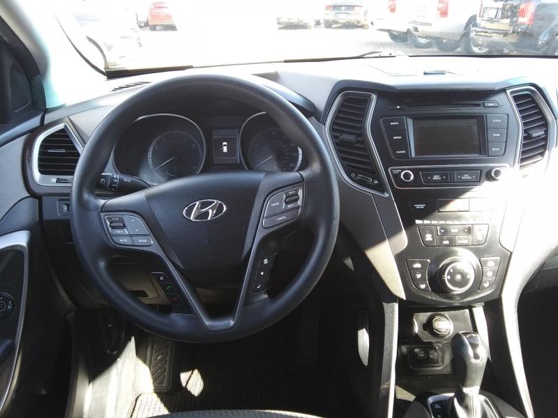 Hyundai Santa Fe Sport 2017 price $12,995