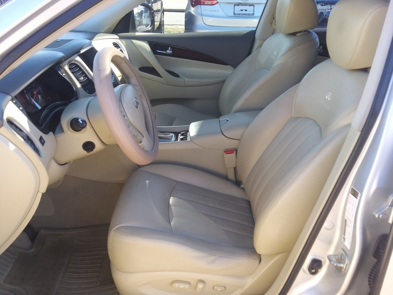 Infiniti EX35 2008 price $6,995
