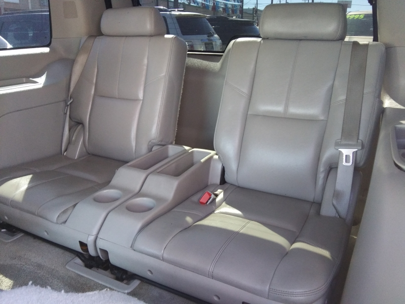 GMC Yukon 2008 price $9,995