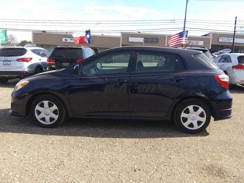 Toyota Matrix 2009 price $5,995