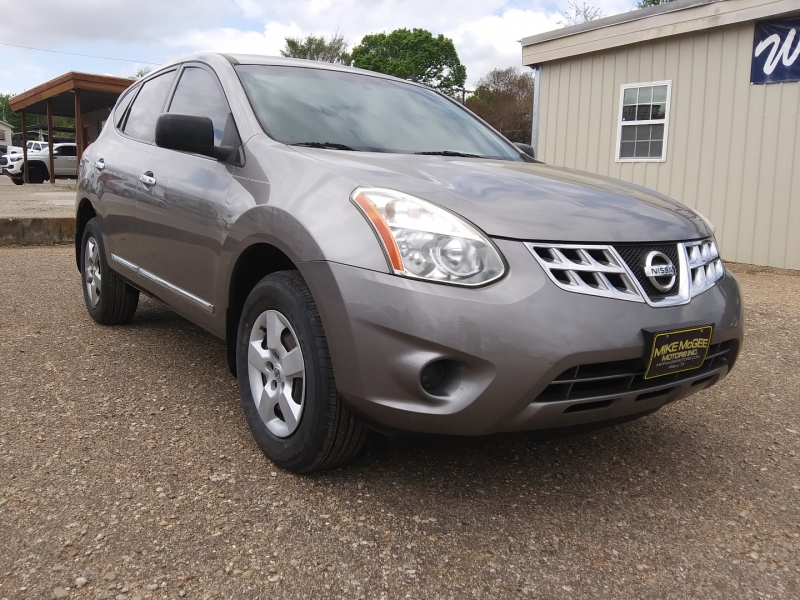 Nissan Rogue 2013 price $6,995