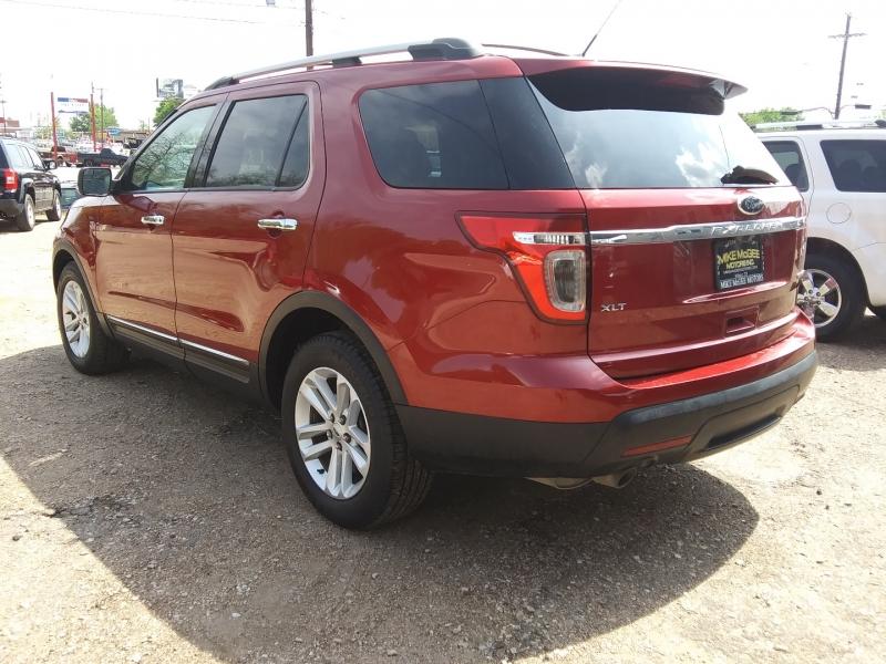 Ford Explorer 2014 price $12,995