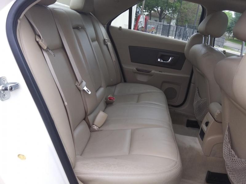 Cadillac CTS 2006 price $5,995