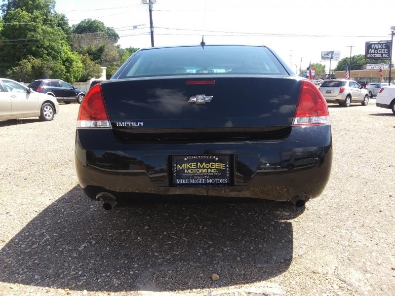 Chevrolet Impala 2012 price $6,995