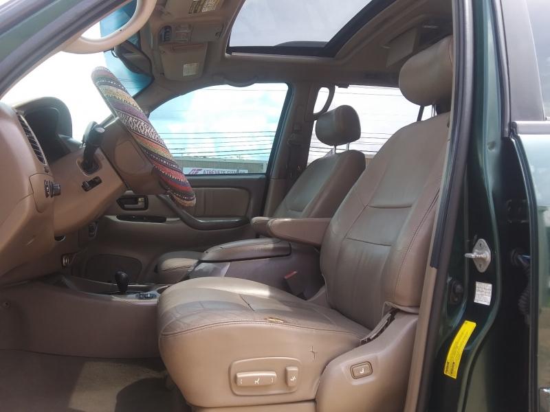 Toyota Sequoia 2003 price $5,995