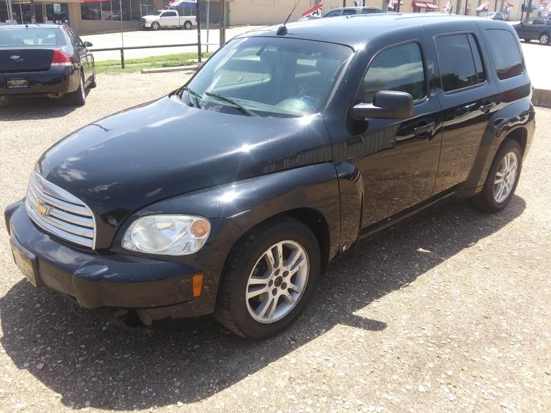 Chevrolet HHR 2008 price ONLY $1495 CASH