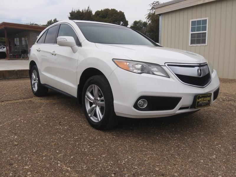 Acura RDX 2014 price $12,995