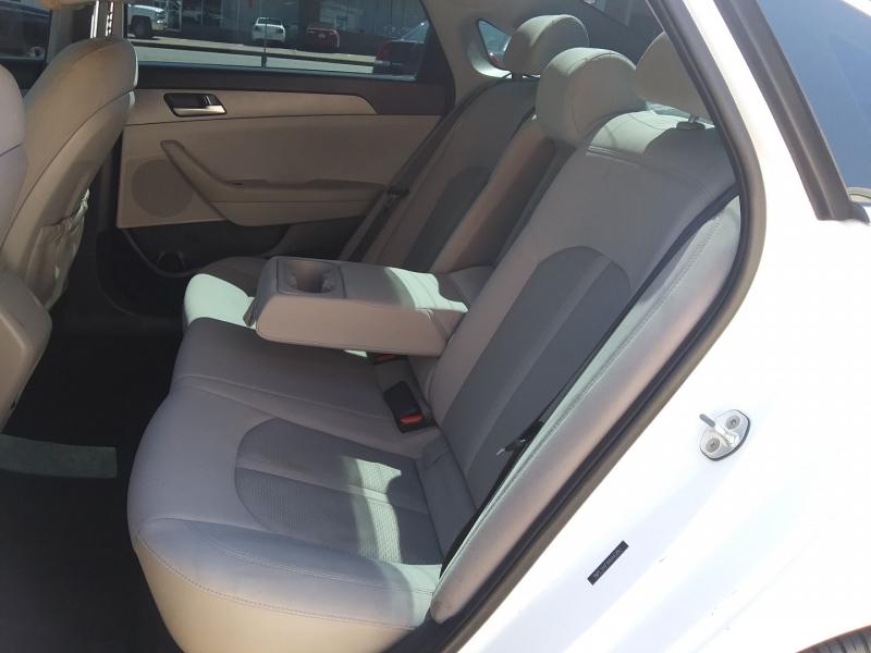 Hyundai Sonata 2017 price $13,995