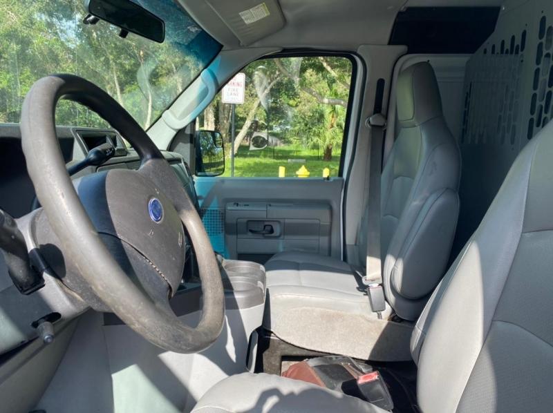 Ford Econoline Cargo Van 2012 price $3,000 Down