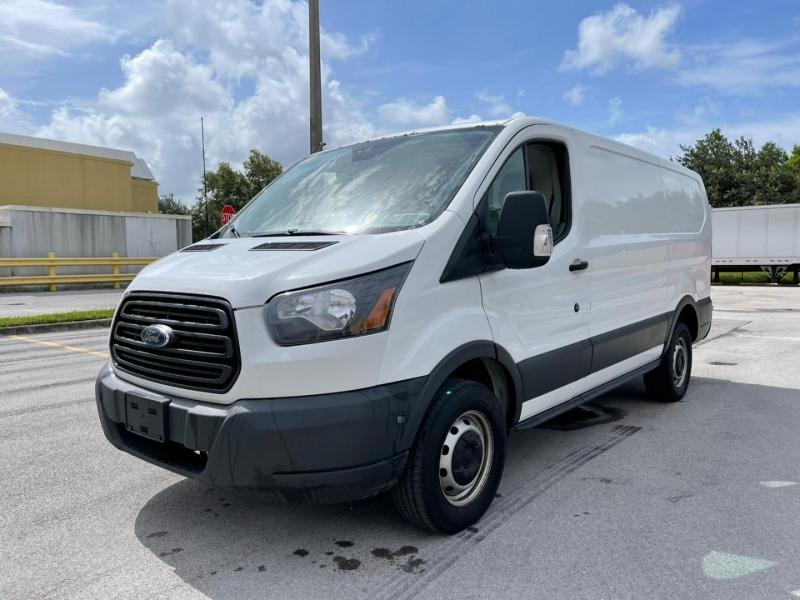 Ford Transit Van 2017 price $3,999 Down