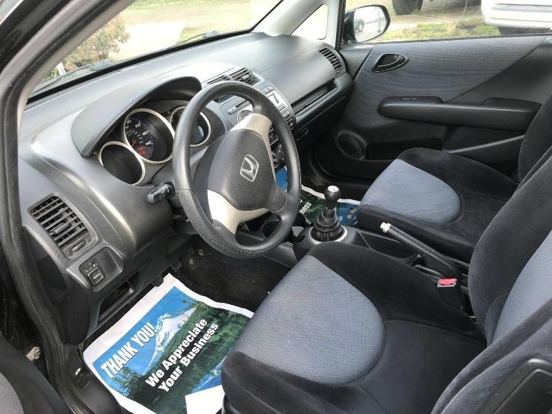 Honda Fit 2008 price $3,895