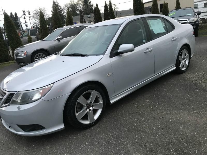 Saab 9-3 2008 price $4,495