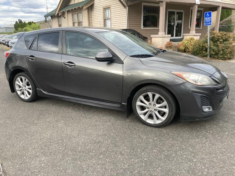 Mazda Mazda3 2011 price $6,795