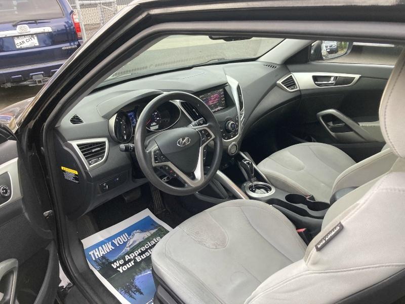 Hyundai Veloster 2012 price $5,995