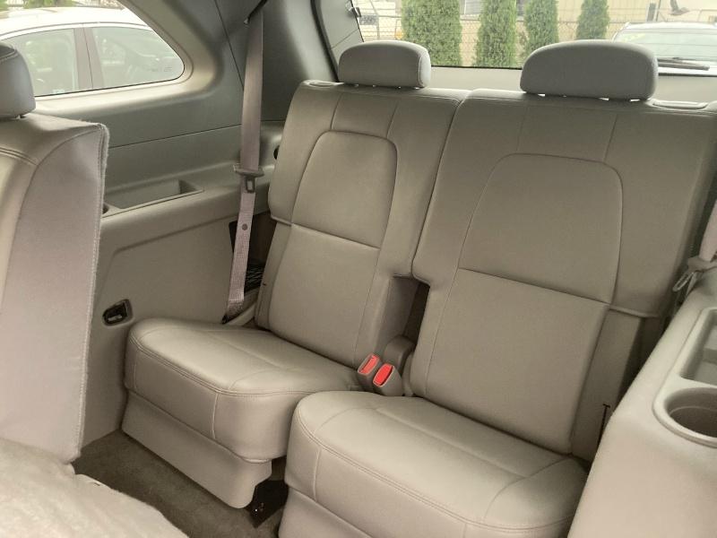 Suzuki XL7 2008 price $4,695