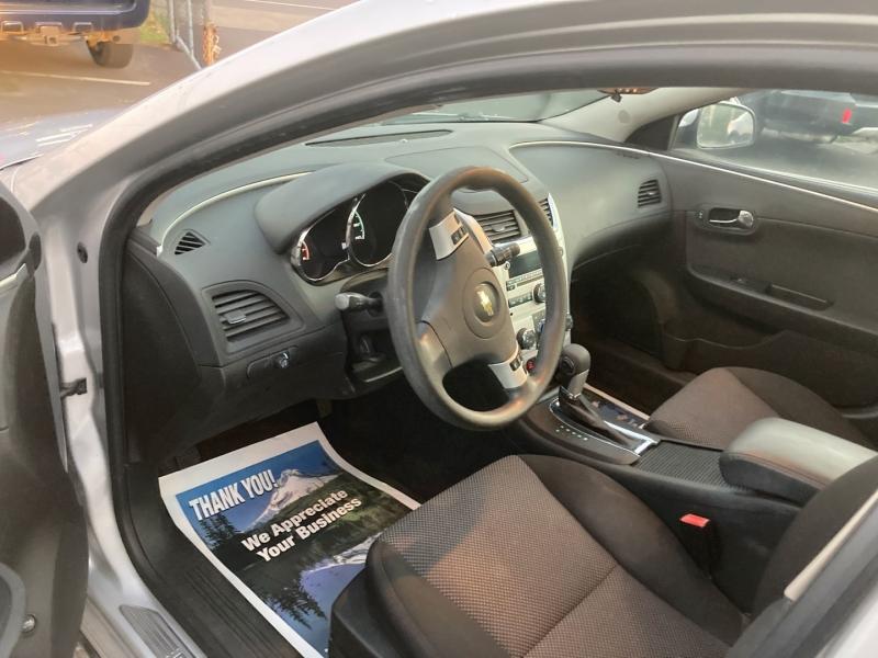 Chevrolet Malibu 2012 price $7,295