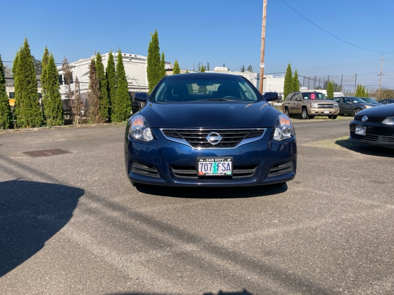 Nissan Altima 2012 price $7,195