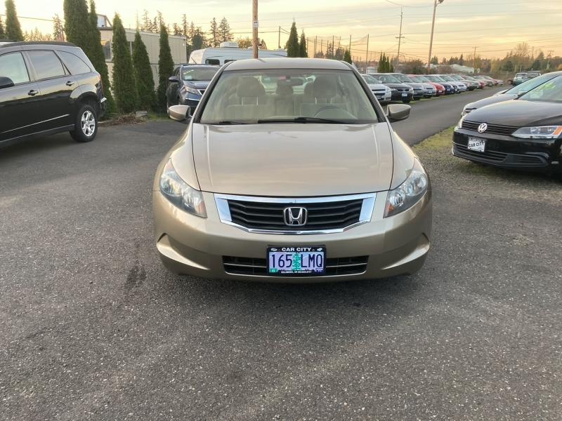 Honda Accord Sdn 2009 price $6,995