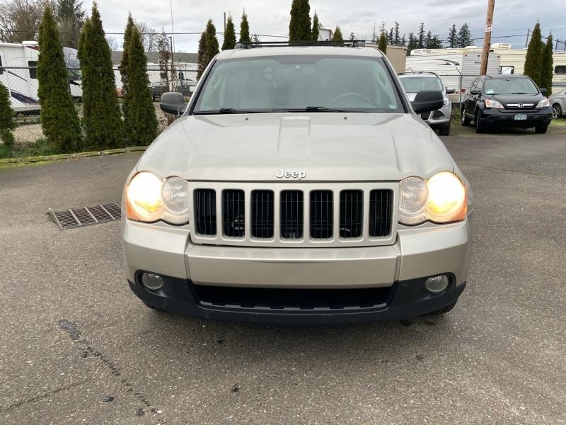 Jeep Grand Cherokee 2008 price $6,995