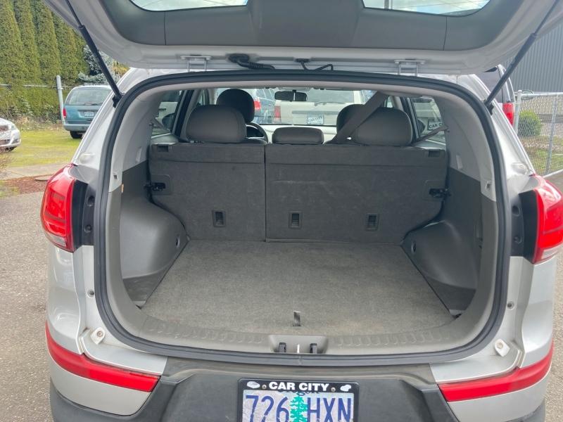 Kia Sportage 2014 price $7,995