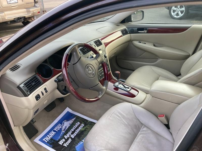 Lexus ES 300 2003 price $5,495