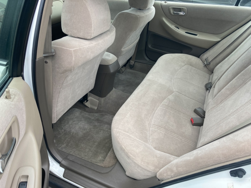 Honda Accord Sdn 1999 price $4,695