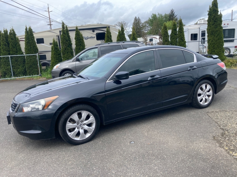 Honda Accord Sdn 2008 price $6,295