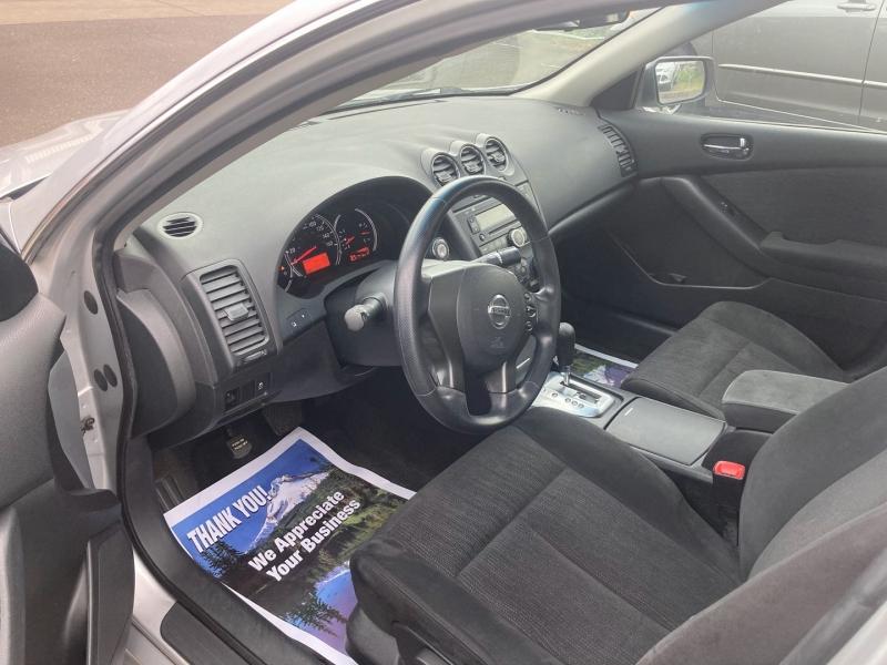 Nissan Altima 2012 price $7,795