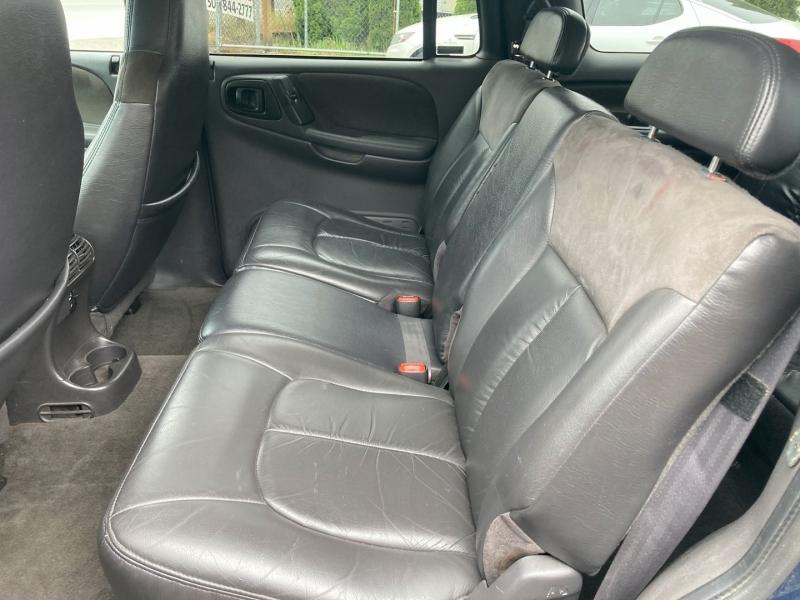 Dodge Durango 1999 price $4,795