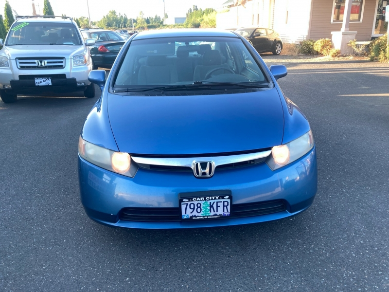 Honda Civic Sdn 2008 price $6,495