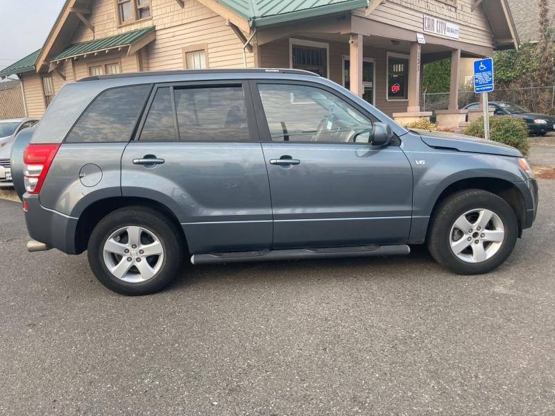 Suzuki Grand Vitara 2006 price $5,395