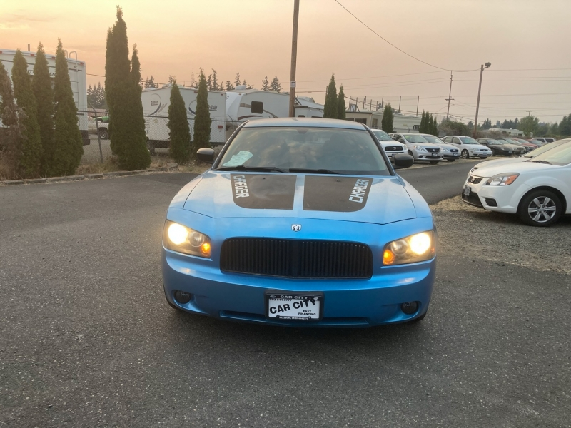 Dodge Charger 2006 price $5,995