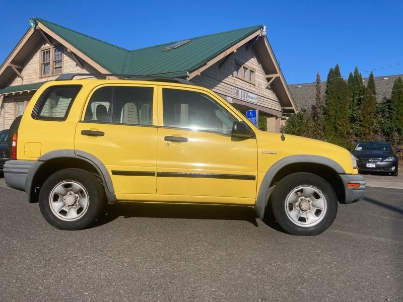 Suzuki Vitara V6 2004 price $4,495