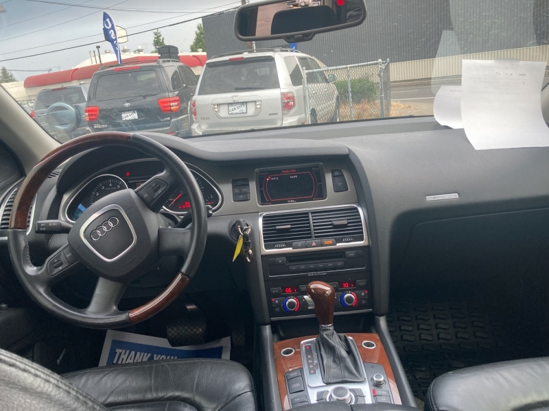 Audi Q7 2007 price $8,995