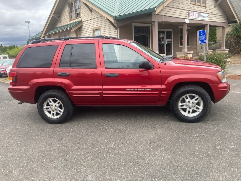 Jeep Grand Cherokee 2004 price 3795         37953995