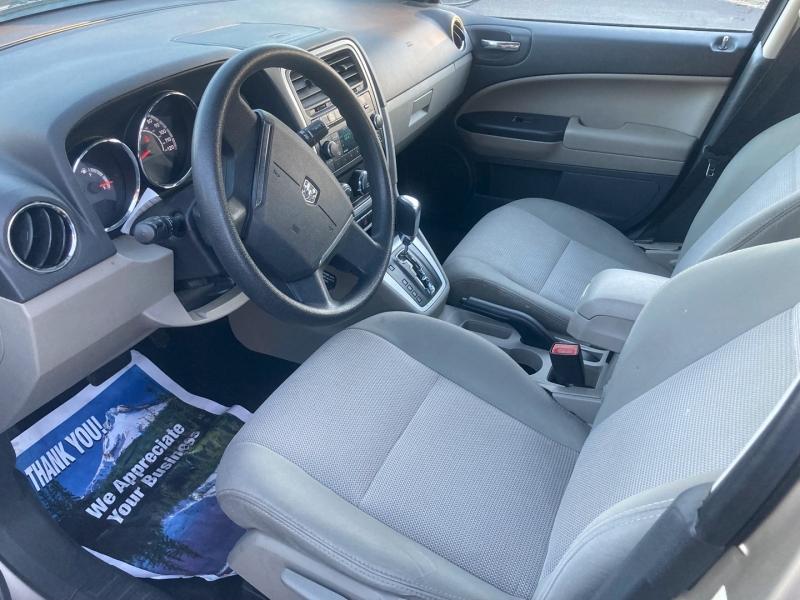 Dodge Caliber 2010 price $4,495