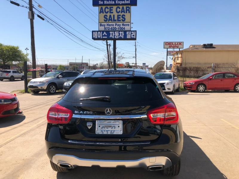 Mercedes-Benz GLA 2018 price $28,995
