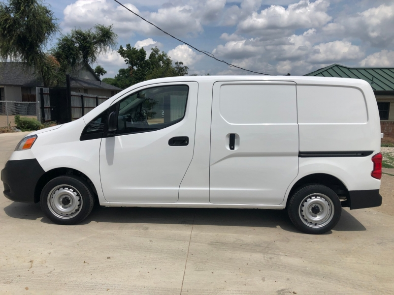 Nissan NV200 Compact Cargo 2019 price $18,995