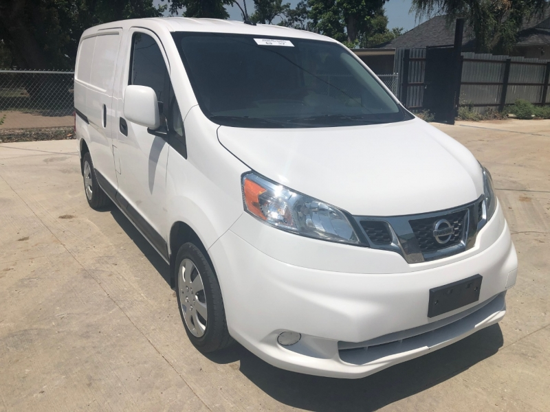 Nissan NV200 Compact Cargo 2017 price $16,995