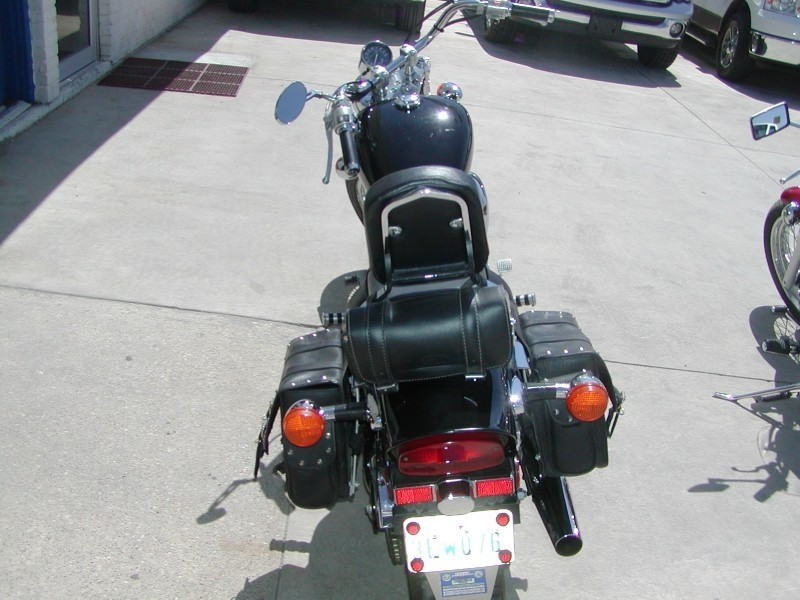 Honda Shadow 2004 price $3,499 Cash