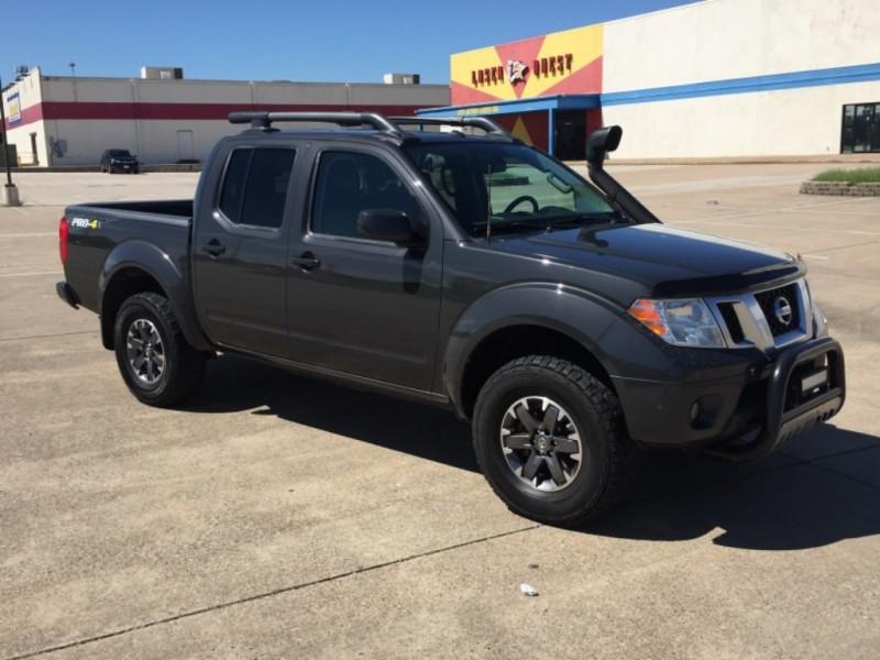 Nissan Frontier 2014 price $15,000