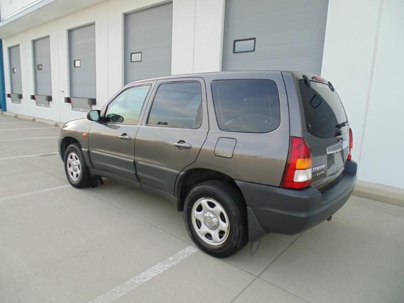 Mazda Tribute 2003 price $2,500
