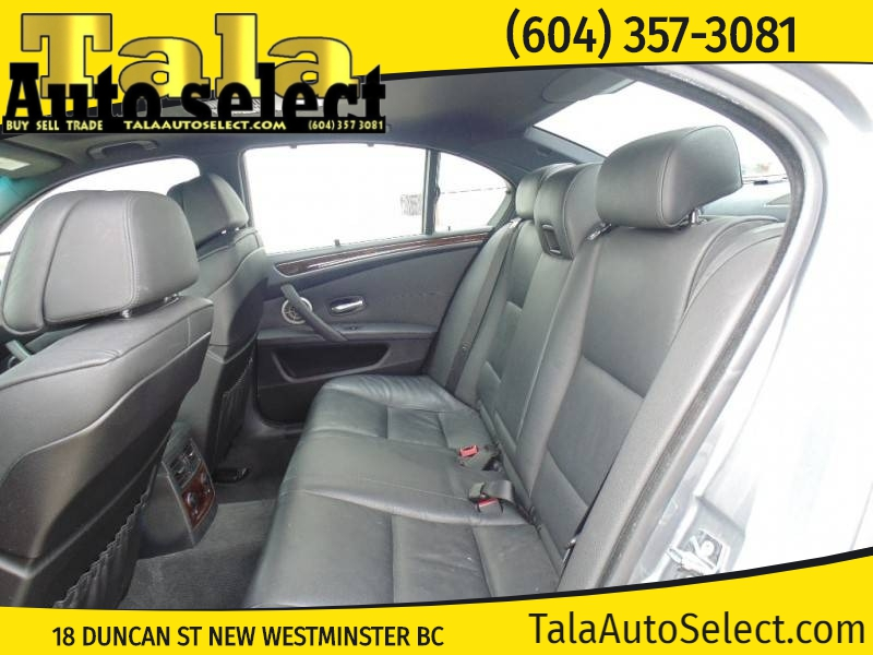 BMW 535i 2009 price $7,995