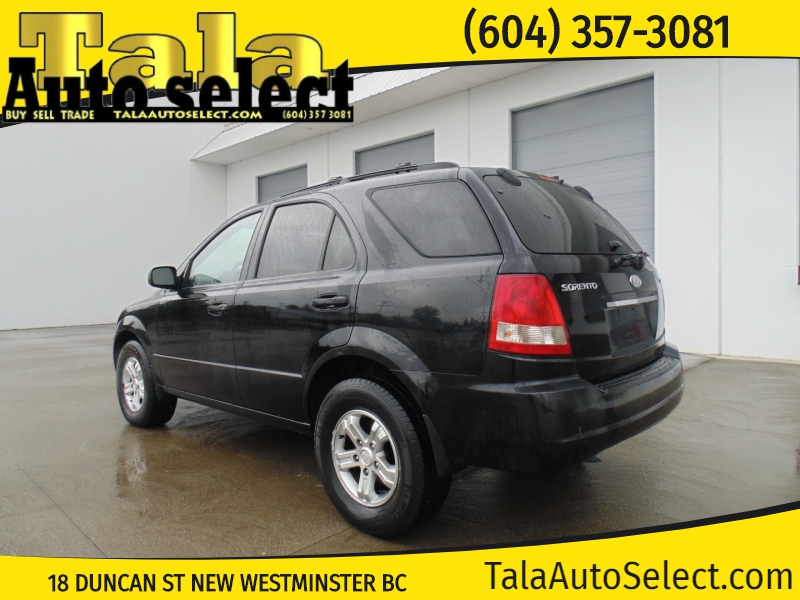 Kia Sorento 2006 price $4,995