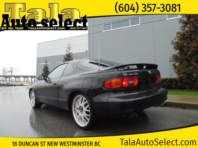 Toyota Celica 1993 price $3,995