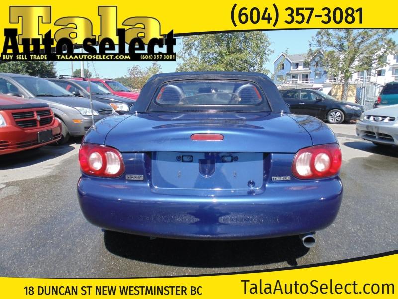 Mazda MX-5 2002 price $7,995